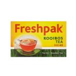 Rooibos 40 tea bags