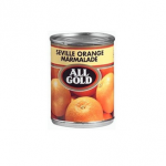 All Gold Jam Seville Orange