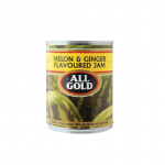All Gold Melon and Ginger Jam