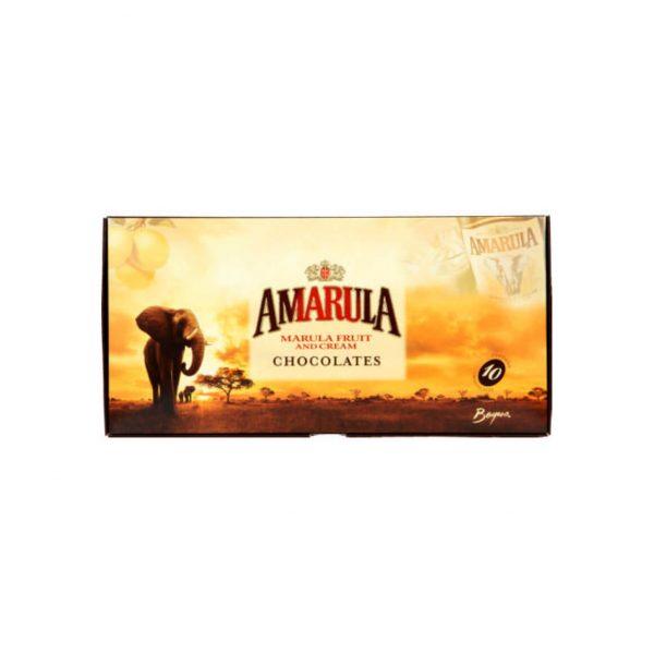 Amarula Chocloate