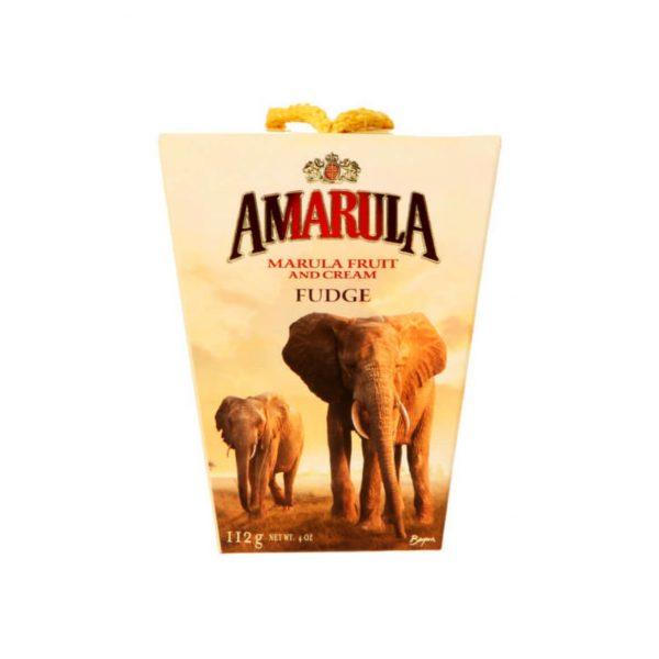 Amarula Fudge