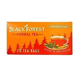 Black Forest Herbal Tea