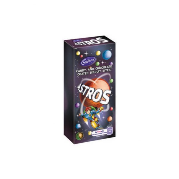 Cadbury Astros 40g 16001065034321 front