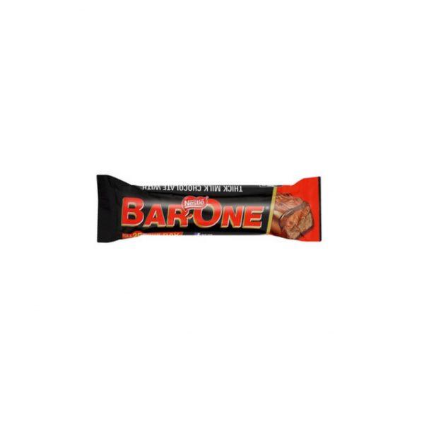 Cadbury Barone 50g 6001068595808 front