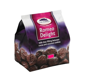 Cape Cookies Romeo Delight 200g