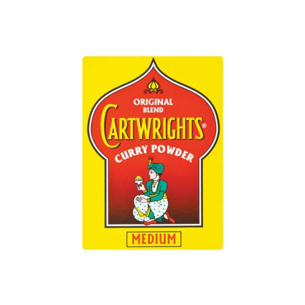 Cartwright Curry Powder Medium