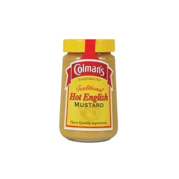 Colmans Hot English Mustard