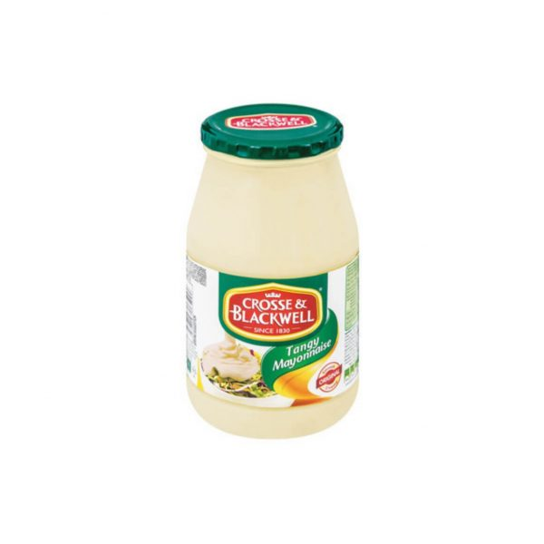 Crosse Blackwell Mayonaise 750g