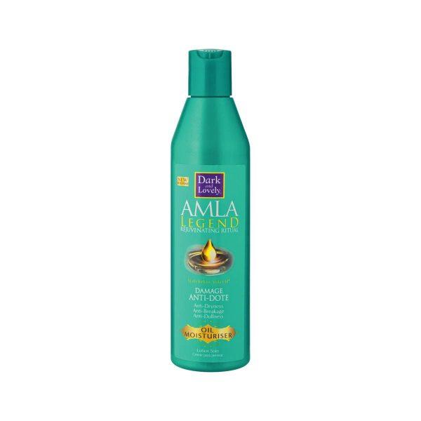 Dark Amla Oil Moisturiser