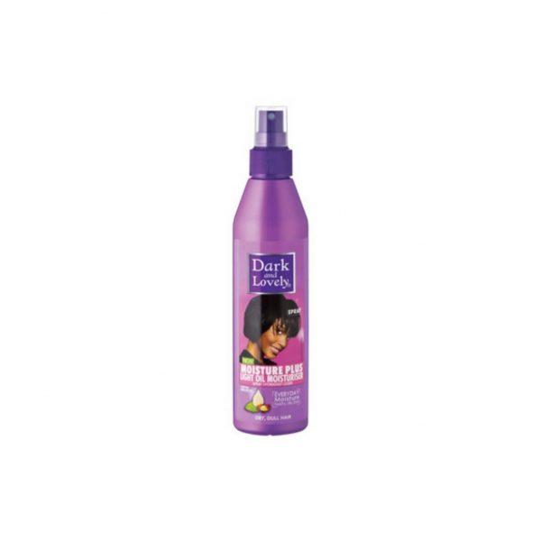 Dark Lovely Oil Moisturiser Spray