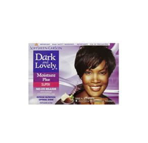 Dark and Lovely Super 1