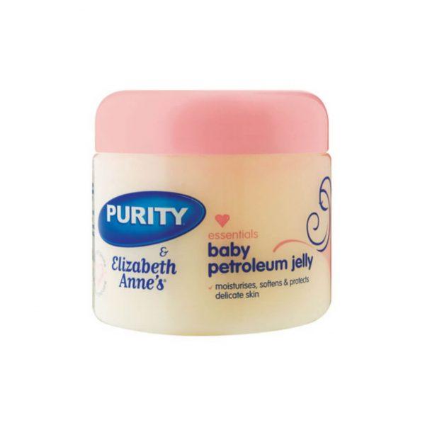 Elizabeth Annes Petroleum Jelly