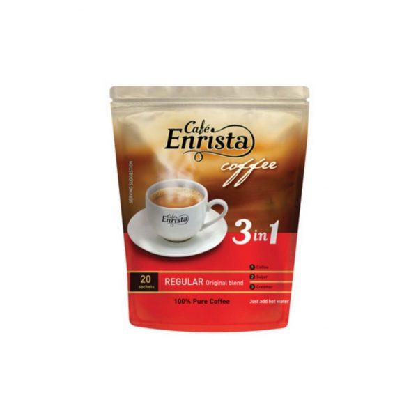 Enrista Regular 8885002834127 front