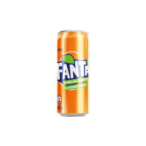 Fanta Orange 300ml