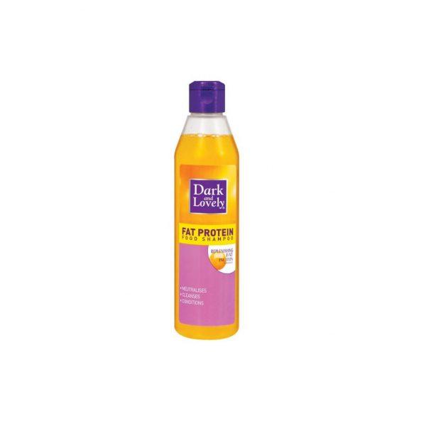 Fat Protein Shampoo