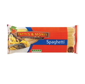 Fattis Spaghetti