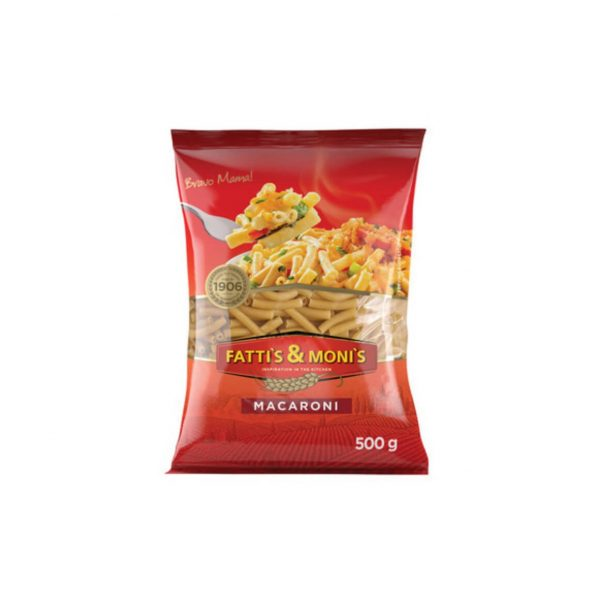 Fattis macaroni