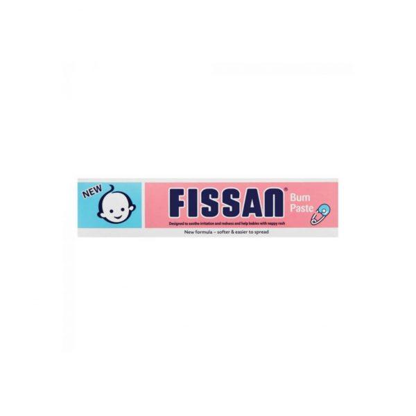 Fissan Paste