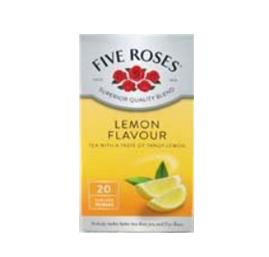 Five Roses Lemon