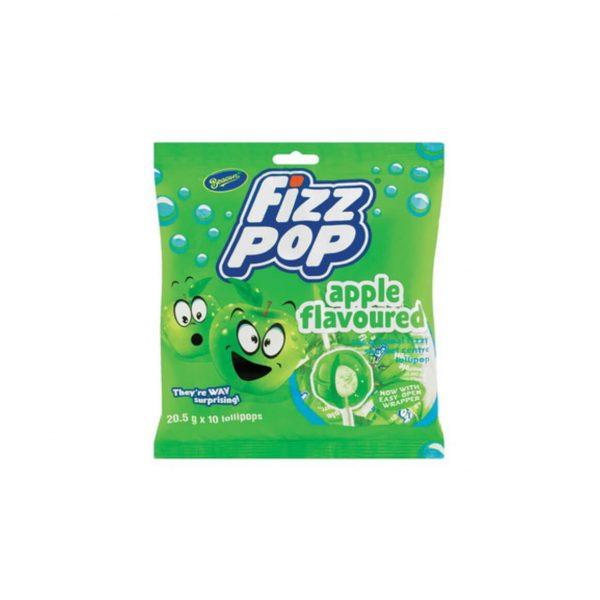 Fizz Pop Apple 10pk