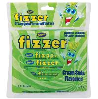 Fizzer 24 pack Cream Soda