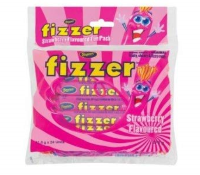 Fizzer 24 pack Stawberry