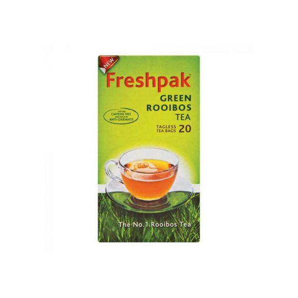 Freshpak Rooibos Green Tea