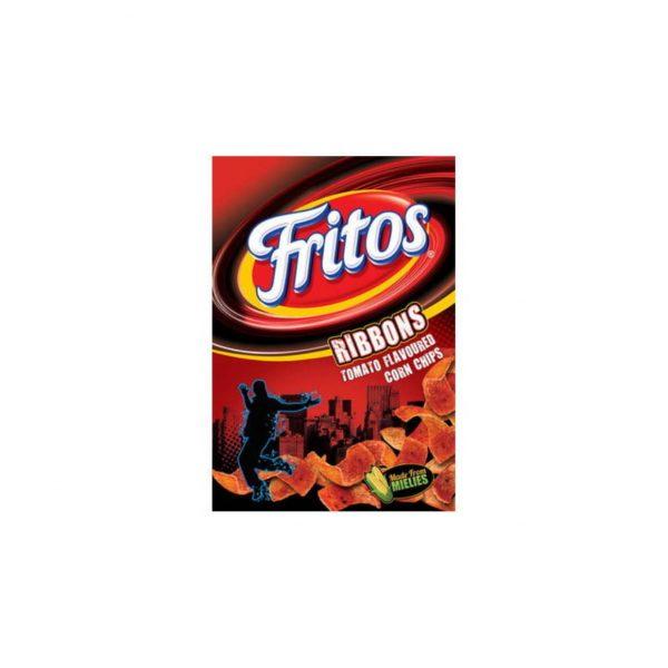 Fritos Tomato Sauce 6009510800982 front