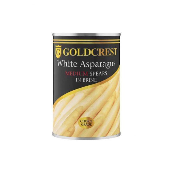 Goldcrest Asparagus