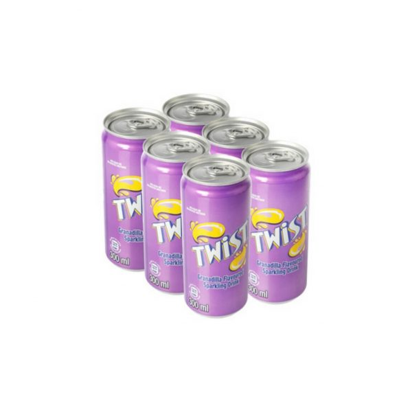 Granadilla 6 pack