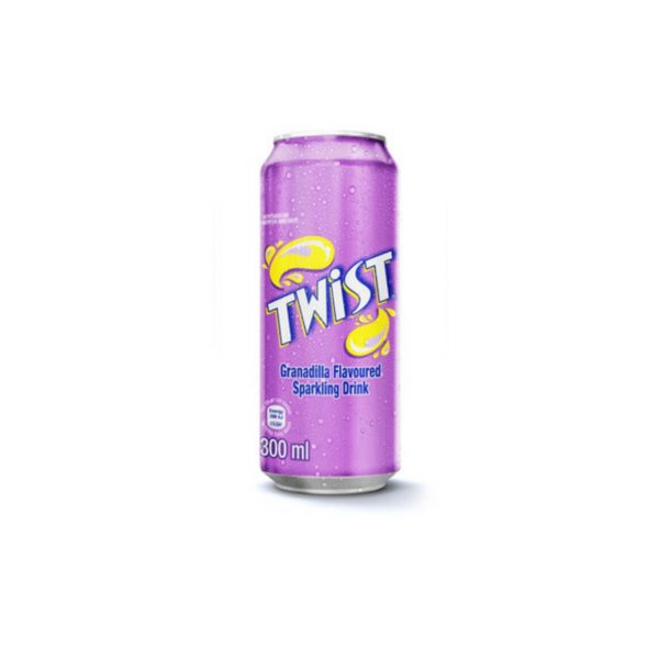 Granadilla Twist