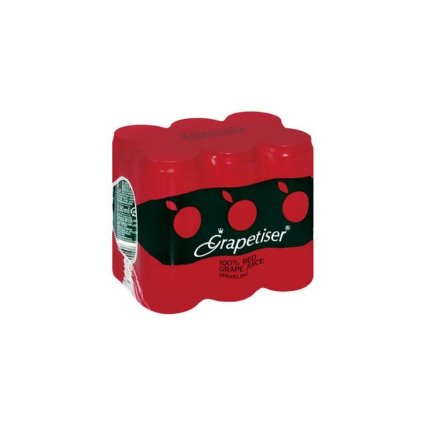 Grapetiser Red 6 pack 6001048004528 front 291595 400Wx400H 1
