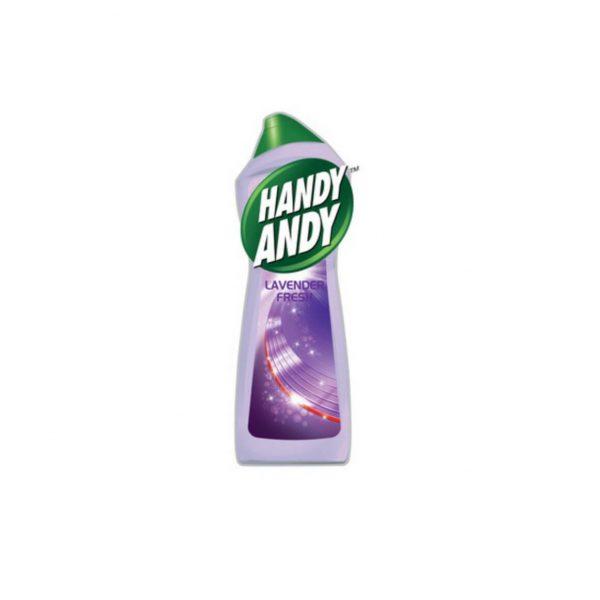 Handy Andy Lavender