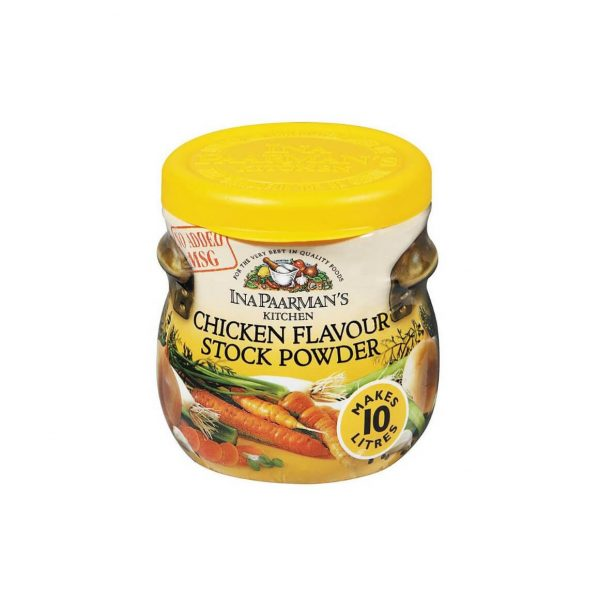 Ina Paarman chicken flavour stock powder 150