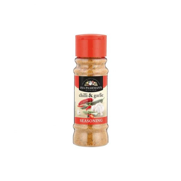Ina Paarman chilli garlic seasoning 200ml 1