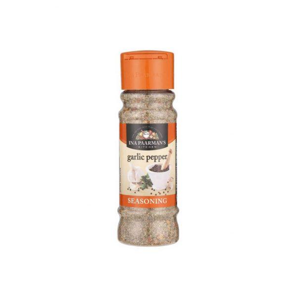 Ina Paarman garlic pepper seasoning 200ml