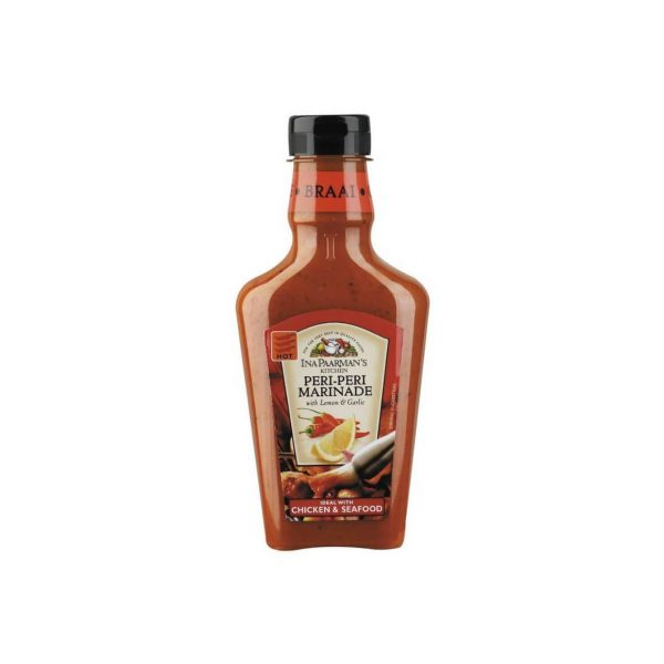 Ina Paarman marinade peri peri 500ml