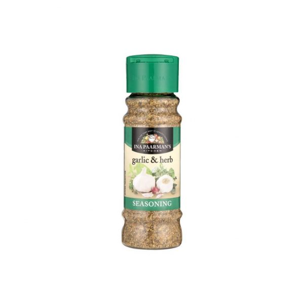 Ina Paarman spice garlic herb 200ml