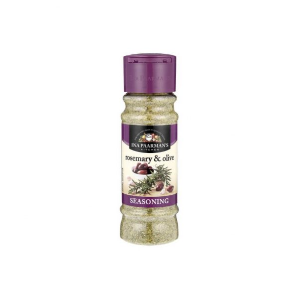 Ina Paarman spice rosemary olive 200ml