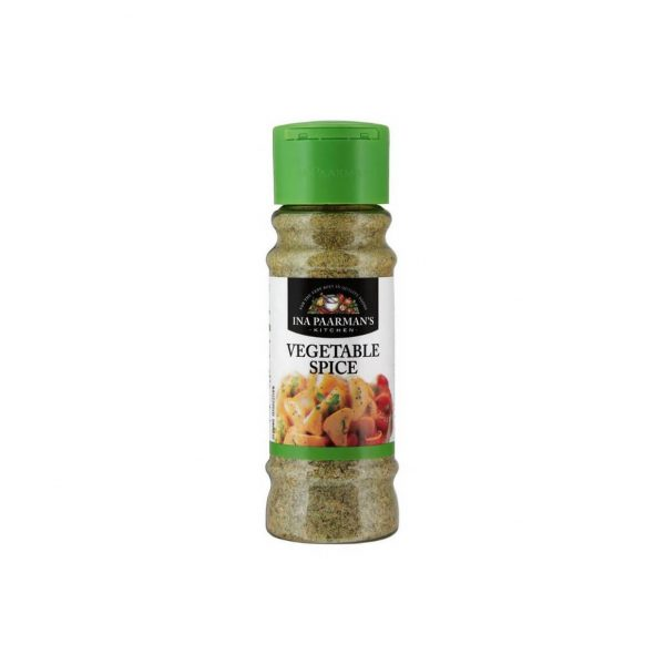 Ina Paarman spice vegetable spice 200ml
