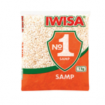 Iwiza Samp 1kg.