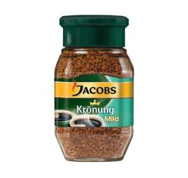 Jacobs Kronung Mild 200g 2