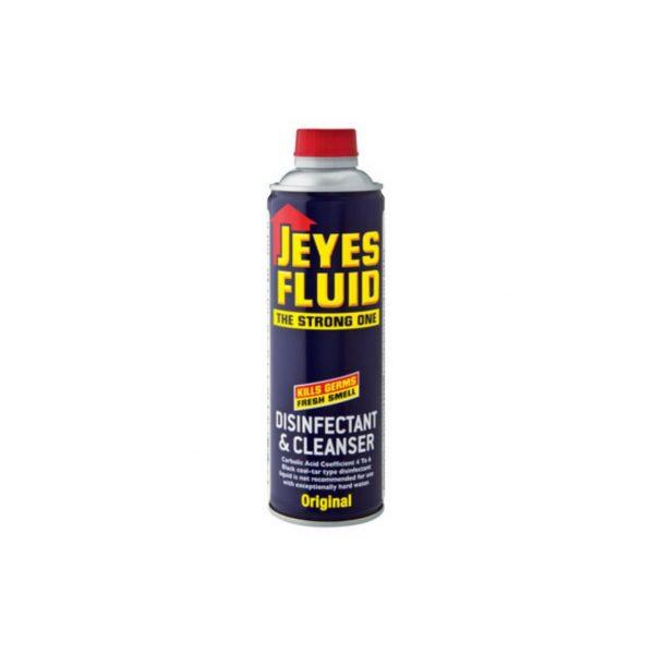 Jeyes Fluid 500ml 6001280500116 front