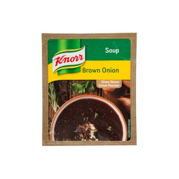 Knorr Brown Onion