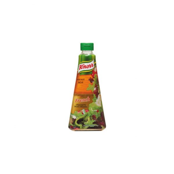 Knorr Dressing French 6001087311311 front