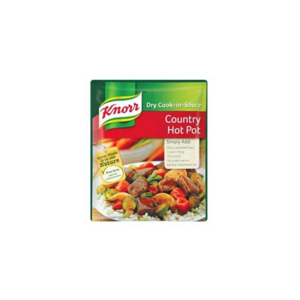 Knorr Fresh Country Hot Pot