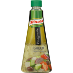 Knorr Greek Salad Dressing 340ml