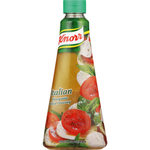 Knorr Italian Salad Dressing 340ml