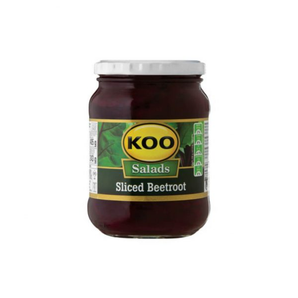 Koo Beetroot Sliced