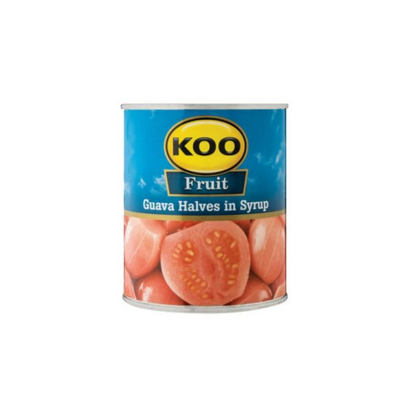 Koo Guava 825g 6001024073883 front